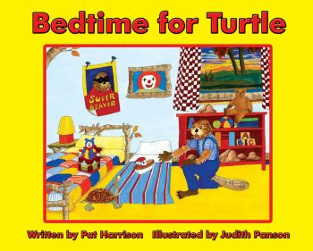 Bedtime for Turtle