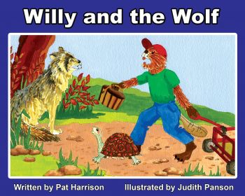 Willy and the Wolf