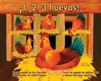 ¡1, 2, 3 huevos!