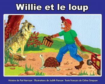 Willie et le loup