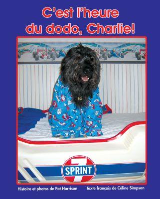 C'est l'heure du dodo, Charlie!