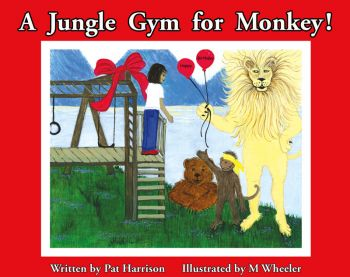 A Jungle Gym for Monkey