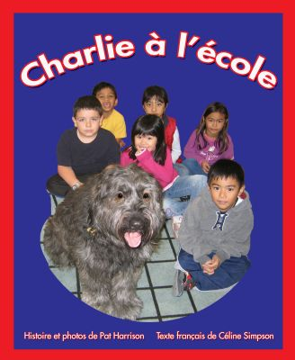 Charlie à l'école