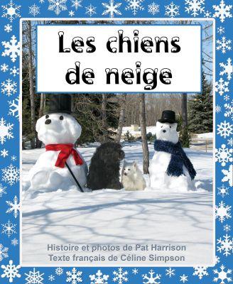 Les chiens de neige