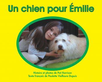 Un chien pour Émilie
