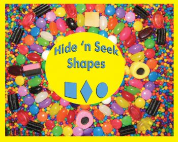 Hide 'n Seek Shapes