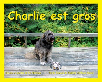Charlie est gros