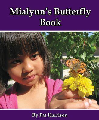 Mialynn's Butterfly Book