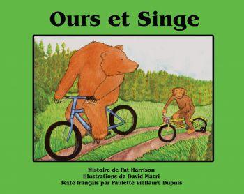 Ours et Singe