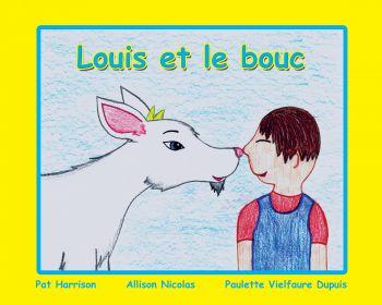 Louis et le bouc