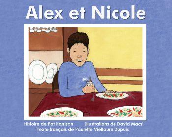 Alex et Nicole