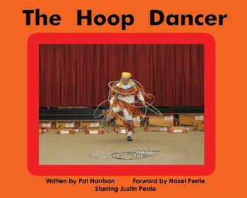 The Hoop Dancer