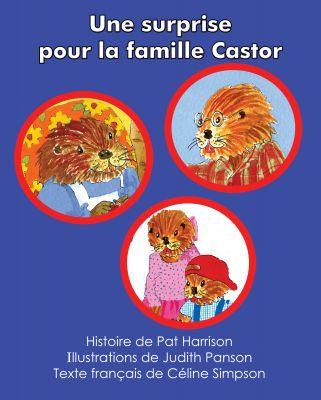 Une surprise pour la famille Castor