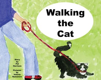 Walking the Cat