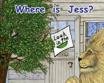 Where is Jess?