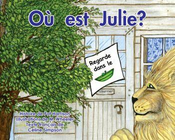 Où est Julie?