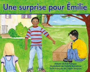 Une surprise pour Émilie