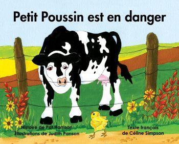 Petit Poussin est en danger
