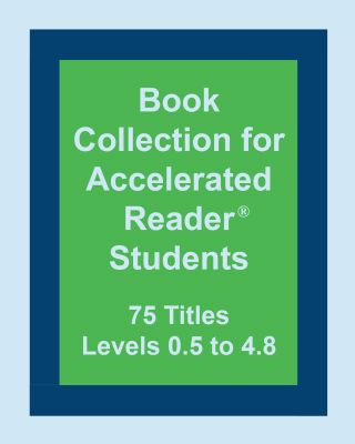 Book Collection for Accelerated Reader® Students