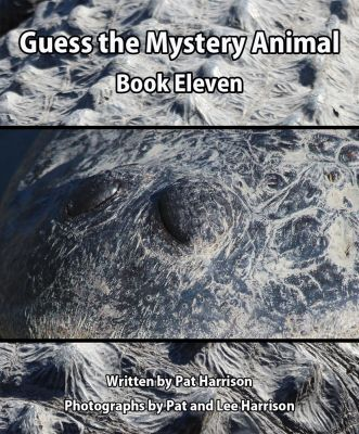 Guess the Mystery Animal - Book Eleven