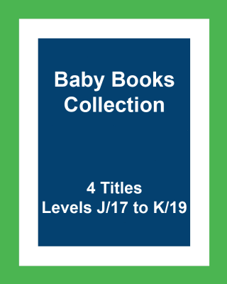 Baby Books Collection