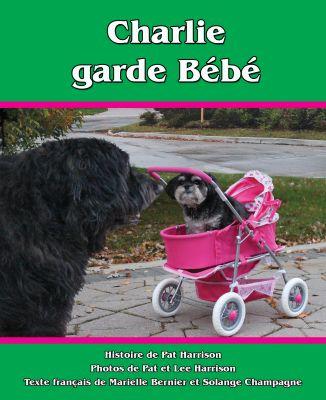 Charlie garde Bébé