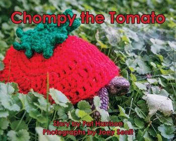 Chompy the Tomato