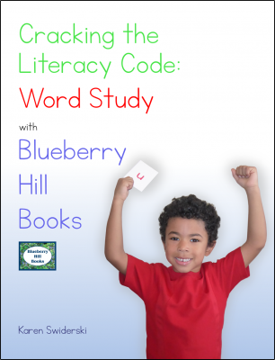 Cracking the Literacy Code: Word Study