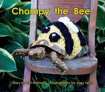 Chompy the Bee