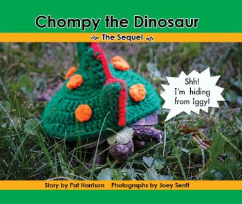 Chompy the Dinosaur - The Sequel