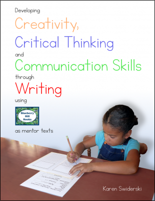 Developing Creativity, Critical Thinking, and Communication Skills through Writing
