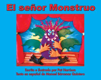 El señor Monstruo