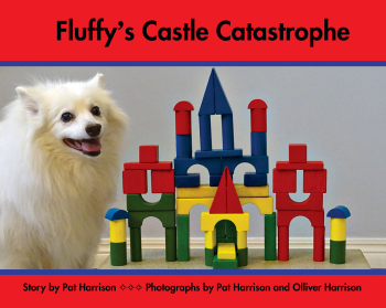 Fluffy's Castle Catastrophe