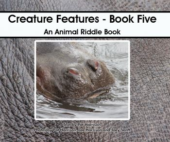 Creature Features - Book Five