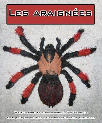 Les araignées