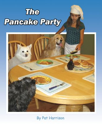 The Pancake Party