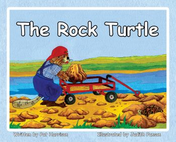 The Rock Turtle