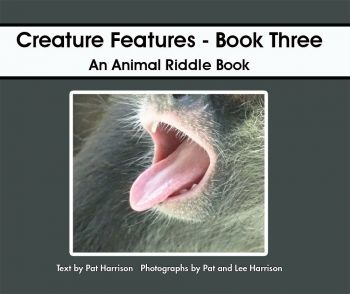 Creature Features - Book Three