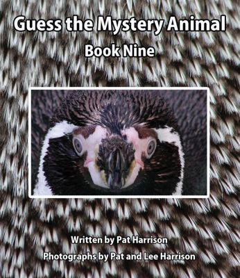 Guess the Mystery Animal - Book Nine