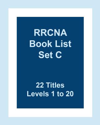 RRCNA Book List Set C