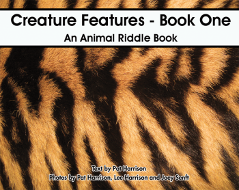 Creature Features - Book One