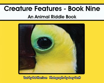 Creature Features - Book Nine