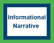 Informational Narrative Books