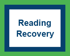 Reading Recovery Books
